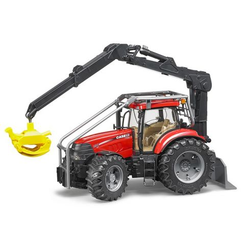 Lesnický traktor Case IH Puma CVX 230 03097 BRUDER