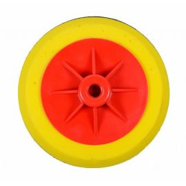 Leštící disk pro úhlovou brusku 150x18mm, M14, BASS