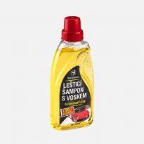 Leštící šampon s voskem 500ml DEN BRAVEN