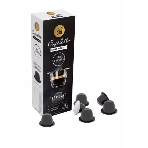 LIMO BAR - Capsletto Espresso