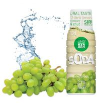 LIMO BAR - Sirup Grapes 0,5l