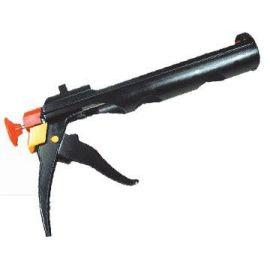 Lis (pistole) na kartuše polouzavřený