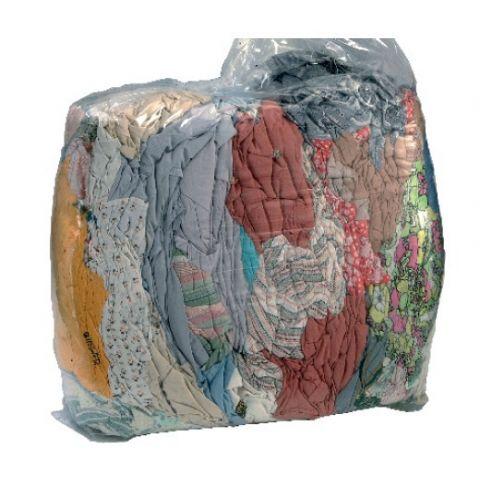 Lisovaný textil - mix
