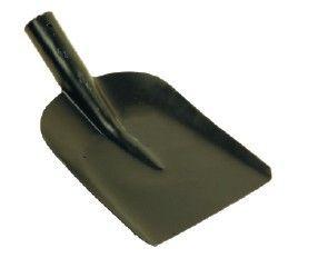 Lopata výkopová černá 0,9kg s násadou Nářadí-Sklad 1   1.7