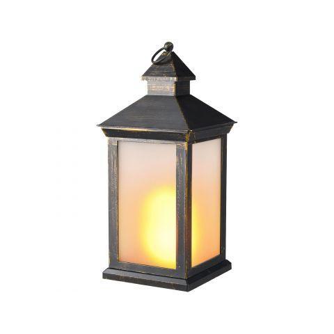 Lucerna LED s plamenem EXTOL LIGHT