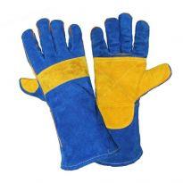Luxusní svářečské rukavice, vel. 11