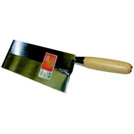 Lžíce ocel-broušená 18x13cm