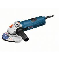 Malá úhlová bruska Bosch GWS 13-125 CI  Professional, 1.300 W, 060179E002