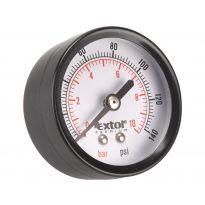 Manometr k regulátoru tlaku 8865103A EXTOL PREMIUM