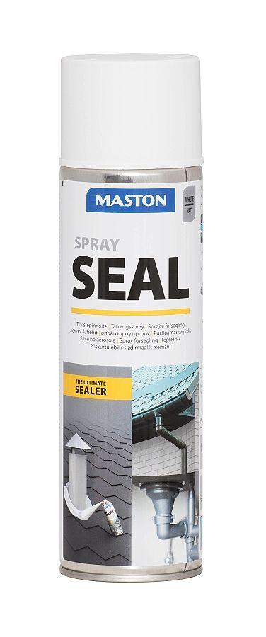 Maston spray seal 500ml bílý Nářadí-Sklad 1 | 0