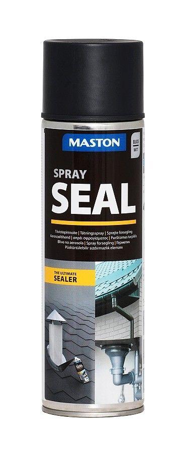 Maston spray seal 500ml černý Nářadí-Sklad 1 | 0