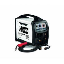 Maxima 200 Synergic - svářečka CO2, 3,2kW, 20-170A TELWIN