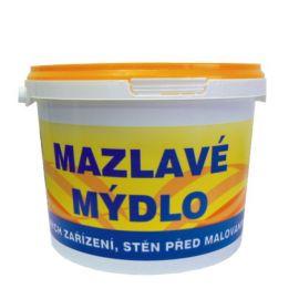 Mazlavé mýdlo 1 kg