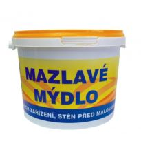 Mazlavé mýdlo 9 kg