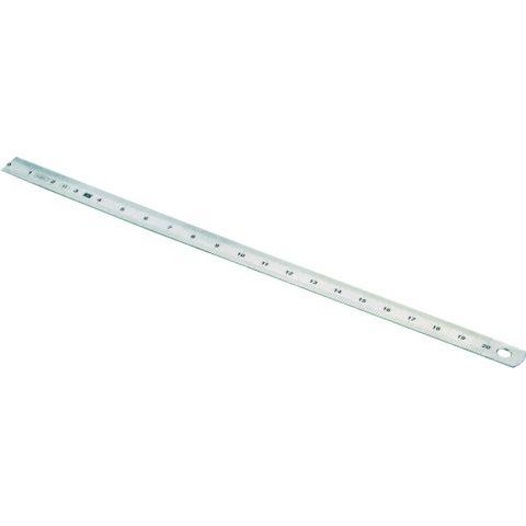 Měřítko neohebné 50cm