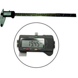 Měřítko posuvné 300 mm digitální