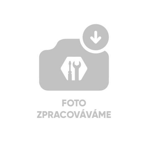 Metr svinovací 3m, šířka pásku 19mm, gumový obal, EXTOL PREMIUM