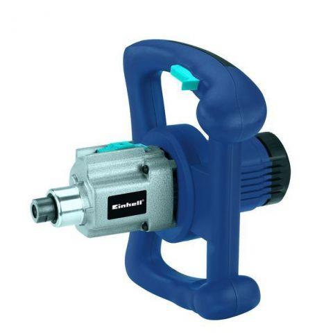 Míchač lepidel a malty BT-MX 1400 E Einhell Blue
