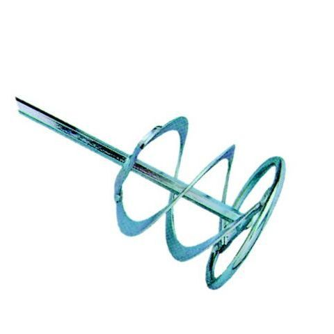 Míchač spirálový, pozinkovaný 10x60 cm