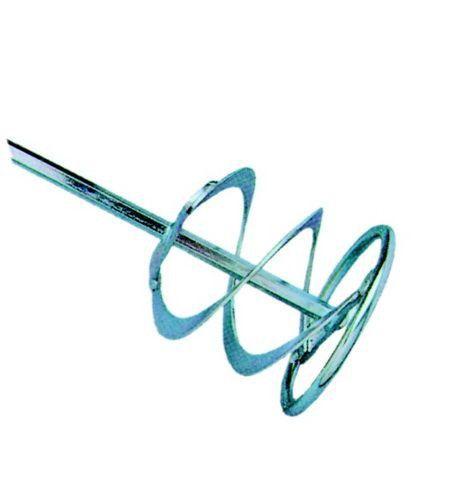 Míchač spirálový, pozinkovaný 12x60 cm Nářadí-Sklad 1 | 0