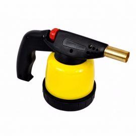 Mini plynový hořák, pájka BASS