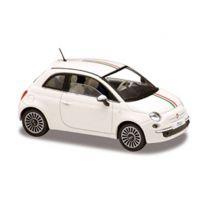 Model automobilu Fiat Nuova 500 2007 SOLIDO