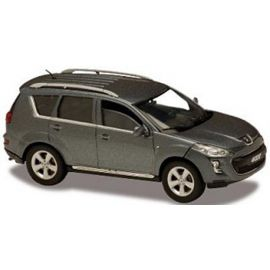 Model automobilu Peugeot 4007 4x4 2007 SOLIDO