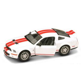 Model automobilu Shelby GT500 2007 YATMING