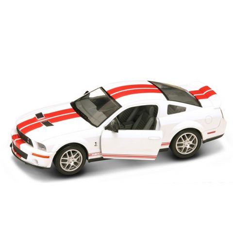 Model automobilu Shelby GT500 2007 YATMING