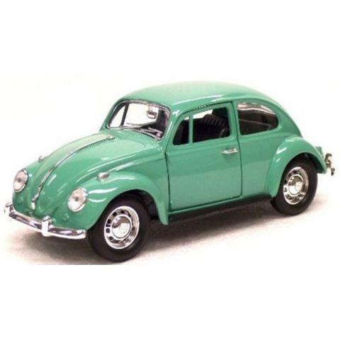 Model automobilu Vokswagen Beetle 1967 YATMING