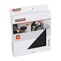 Molitanový leštící disk 180mm KREATOR KRT239022