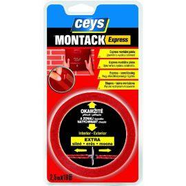 Montack Express páska 2,5m x 19mm