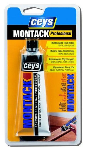 Montack Profesional 100ml *HOBY 0Kg CEYS48507213