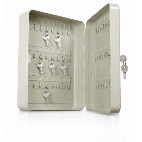MOTKC48 Skříňka na klíče POWERPLUS