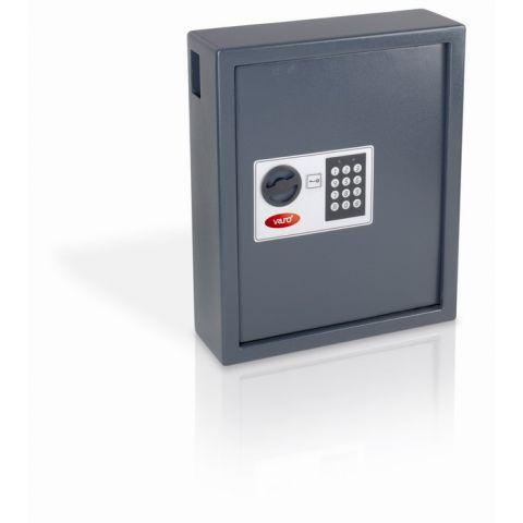 MOTKC48EL Electronická skříňka na klíče POWERPLUS