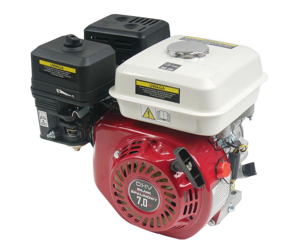 Motor 7HP k čerpadlu nebo centrále MAR-POL Nářadí-Sklad 1 | 0