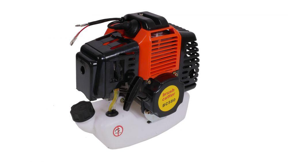 Motor k benzínovému křovinořezu 42ccm GEKO