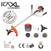 Motorová kosa/Křovinořez KAXL KG580 1,4kW + extra výbava