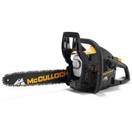 Motorová pila 1,4kW CS 380 McCULLOCH