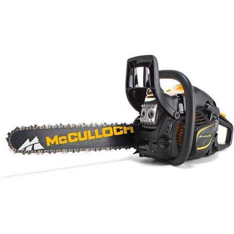 Motorová pila 2kW CS 450 ELITE McCULLOCH