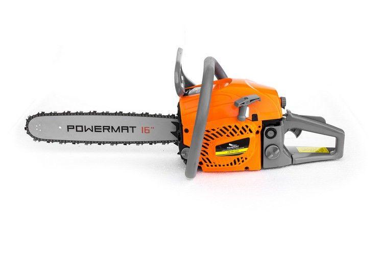 Motorová pila POWERMAT HR-7020 3,6kW