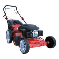Motorová sekačka na trávu BIG WHEELER 510 GÜDE