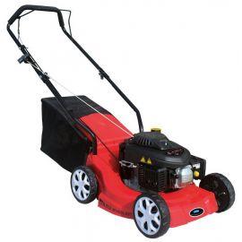 Motorová sekačka na trávu ECO WHEELER 410 P 2 GÜDE