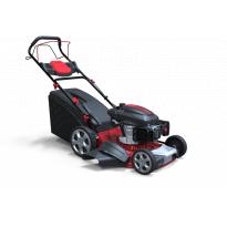 Motorová sekačka na trávu s pojezdem 502mm, 3,1kW BIG WHEELER 514.5 R GÜDE