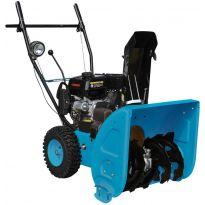 Motorová sněhová fréza GSF 1700 - 6,5 PS 230 E GÜDE (94583)