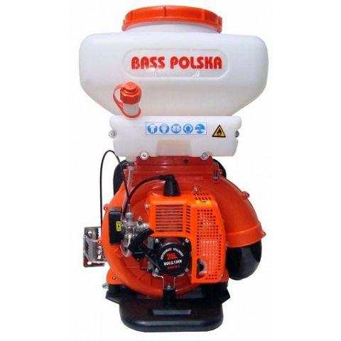 Motorový benzínový postřikovač zádový 20l, BASS