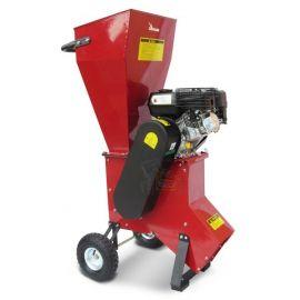 Motorový drtíč zahradního odpadu FAWORYT FRS 65