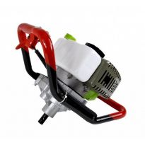 Motorový zemní vrták jednoosobový 1,8kW, BASS