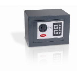 MOTSA07EL Electronický trezor POWERPLUS