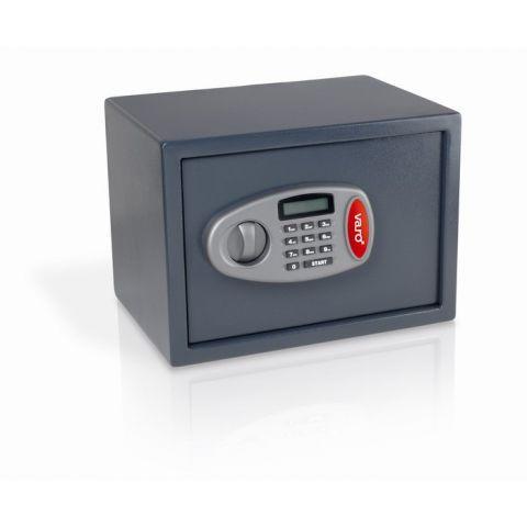MOTSA10EL Electronický trezor POWERPLUS